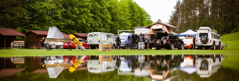 Overland Festival 2020