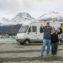 Zdenka, Mike a Méďa na cestách